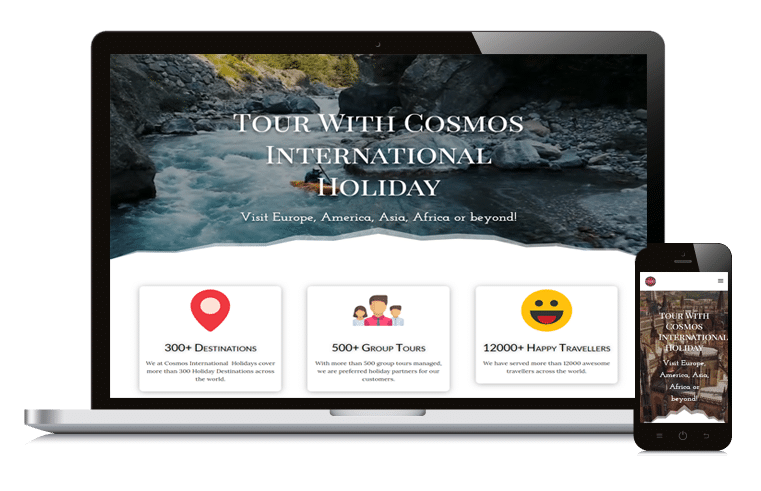 Cosmos International Holiday