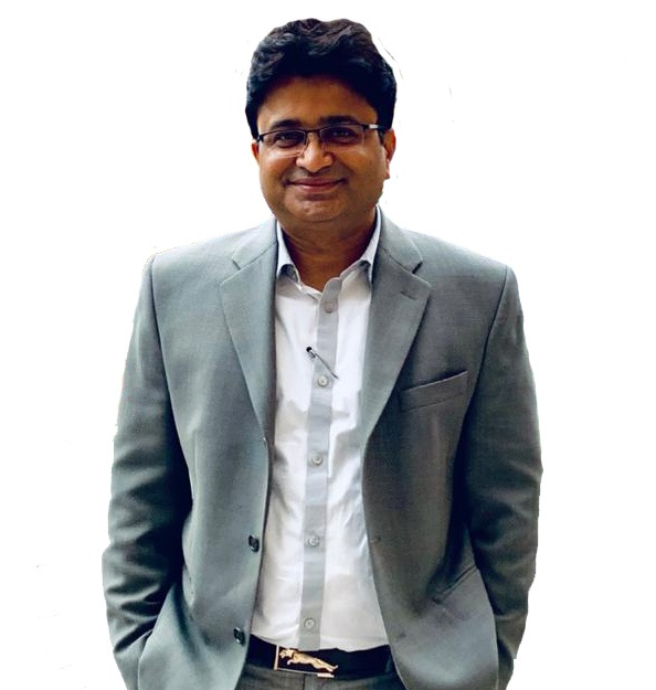 Mr. Kshitij Kumbhat who is the CEO and owner of Tarangsoft Soltions LLP that is best software development company in udaipur