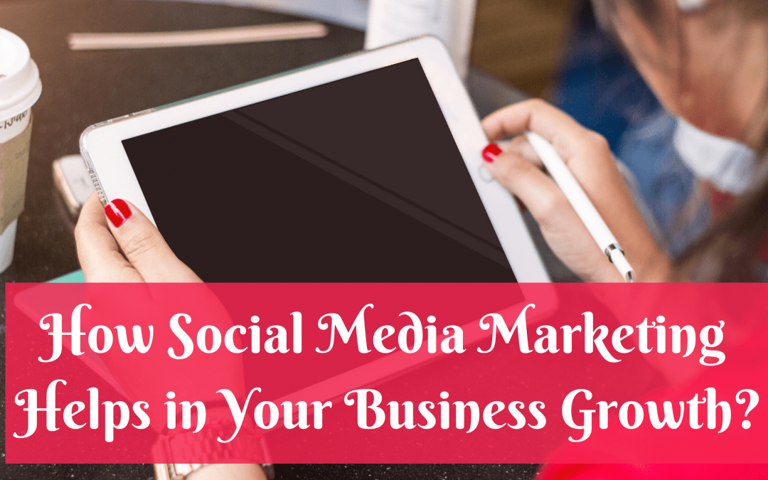 How SMO helps small business to grow?