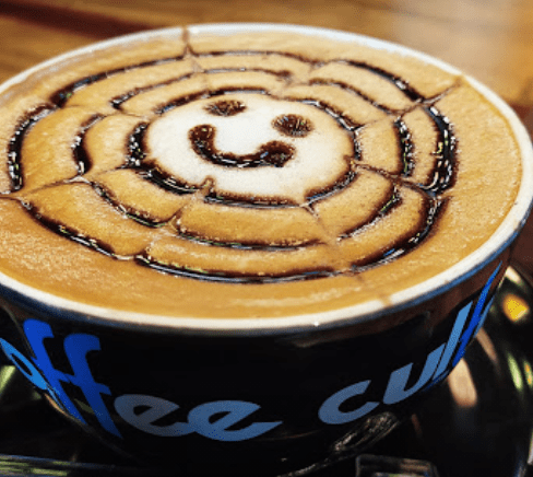 Top 15 Cafes in udaipur - Coffee Culture