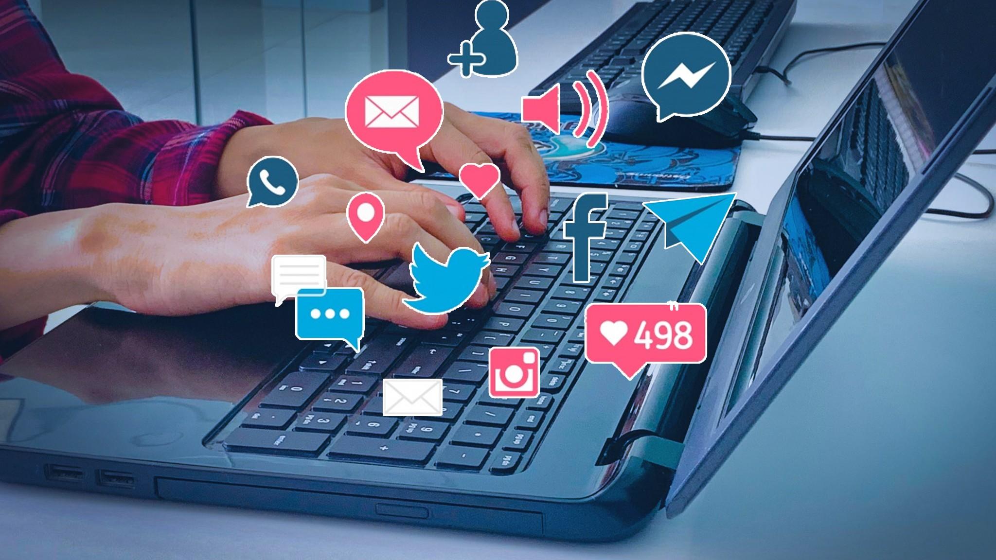 social media marketing udaipur