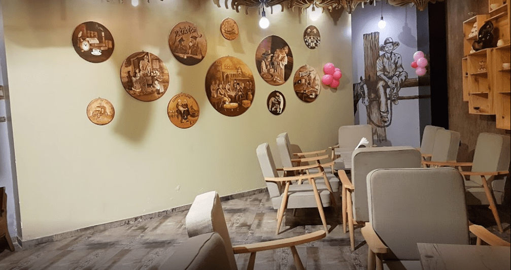 Way to Coffee - Top 15 Cafes in Udaipur